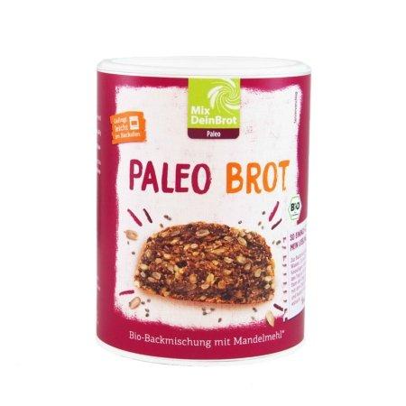 Bio-Brotbackmischung Paleo Brot