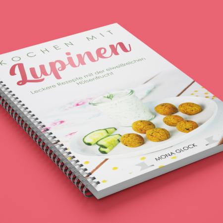 Kochen mit Lupinen Leckere Rezepte mit der eiweißreichen Hülsenfrucht